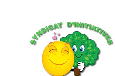 Logo Syndicat d'Initiatives
